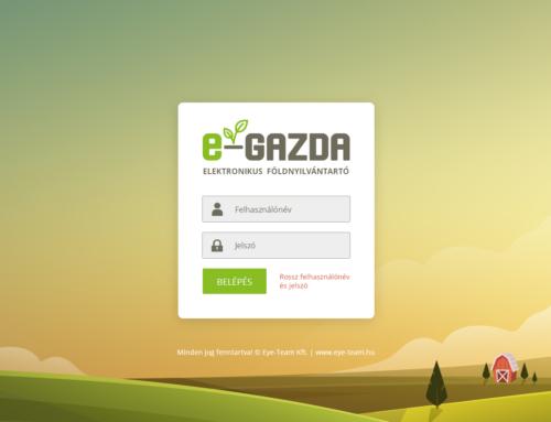 e-GAZDA